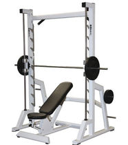 muscle-training bench BC29  Multi-form