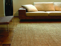 natural fiber rug JUTE Anji Mountain Bamboo Chairmat & Rug Co.