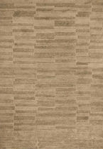 natural fiber rug ALBERS Warli