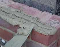 natural hydraulic lime mortar LIMETEC® Lime Technology