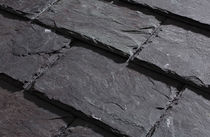 natural slate roofing MOUNTAIN MIST American Slate