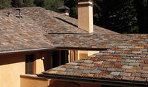 natural slate roofing PIKES POINT American Slate