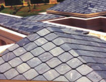 natural slate roofing  AHE