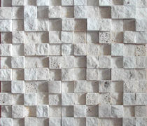 natural stone cladding tile (interior) 3DSPLITTED Stoneline