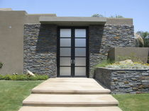 natural stone cladding tile (interior and exterior) LEDGESTONE AHE