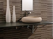 natural stone counter top washbasin ZENO L'ANTIC  COLONIAL