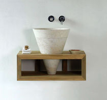 natural stone counter top washbasin BODHI Dharma Bati Bali ,PT