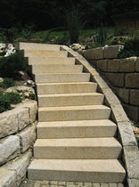 natural stone edging  AHE