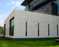 natural stone facade cladding  edilizia marmi
