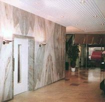 natural stone facade cladding: marble  BIASI EMILIO &amp; FIGLI