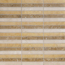 natural stone mosaic tile SCALINI  ARTISTIC TILE