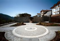 natural stone paver CUBICO® REGULAR Porfidi International