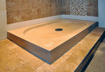 natural stone shower tray ARNO Petra Design s.r.l.
