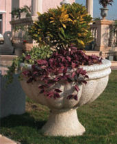 naturel stone planter  AHE
