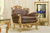 new baroque design armchair 270 FRATELLI RADICE
