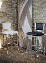 new baroque design bar chair BRIANZOLO CHIAVEGATO