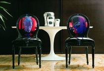 new baroque design chair FIAMMETTA CR/608 CREAZIONI
