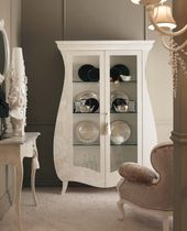 new baroque design display case GLAMOUR GIUSTI PORTOS