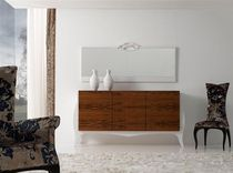 new baroque design sideboard ABRIL Planum, Inc.