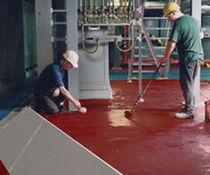 non-slip concrete flooring WATCO WATCO