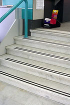 non slip stair nosing VIA-TAPE VIAKAN