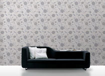non-woven wallpaper: floral pattern SPIRIT: 2025 Decor Maison
