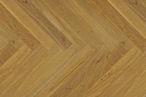 oak engineered wood floor tile THE GEOMETRIES : FISH HERRINGBONE BASSANO PARQUET