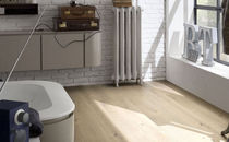 oak engineered wood floor NATURAL TRIVENETA PARCHETTI