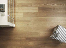 oak engineered wood floor (FSC-certified, formaldehyde-free adhesive) PASSION.180 PARQUETERIE BERRICHONNE