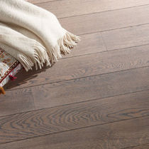 oak solid wood flooring STONEWASHED COLLECTION : EARTH BOEN PARKETT