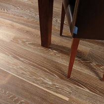 oak solid wood flooring STONEWASHED COLLECTION : LAVA BOEN PARKETT