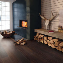 oak solid wood flooring STONEWASHED COLLECTION : STONE BOEN PARKETT
