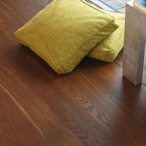 oak solid wood flooring STONEWASHED COLLECTION : SMOKED BOEN PARKETT