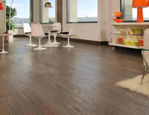 oak solid wood flooring RED OAK URBANA Mirage