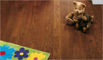oak solid wood flooring (PEFC-certified) MASSIF      PARQUETS MARTY