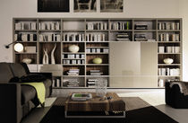 office bookcase MEGA-DESIGN hülsta