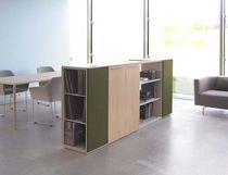 office bookcase SIDE STORE by Willem van Ast Arco Contemporary Furniture