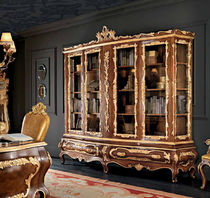 office bookcase VILLA VENEZIA: 11301 Modenese Gastone Luxury Classic Furniture