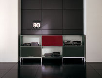 office bookcase MINIMAX by Lucci & Orlandini MASCAGNI