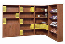 office bookcase BOOKCASE CO Office Furniture Group