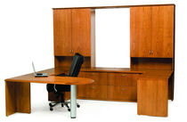 office casegood KONNECT Arnold Kolax Furniture