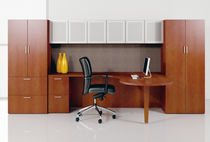 office casegood PULSE OFS Brands