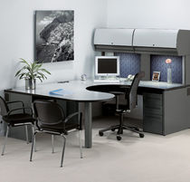 office casegood TRUE® DESKING  KI