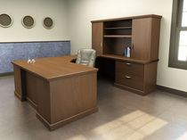 office casegood HEARTWOOD  Jasper Desk Company