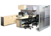 office casegood INNOTILE Innoplan