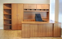 office casegood CONDITION Concord Products