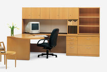 office casegood  Geiger