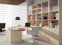 office casegood TLS.28  Limba