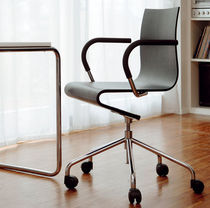 office chair with armrests SEESAW by Peter Horn Richard Lampert