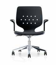 office chair with armrests SILIFORM NS  Sittris